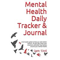 Mental Health Journals