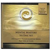 Mental Mastery: Joey Klein's Transformation Series Part 1 of 4 (6 Disc Set)