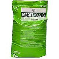 Merit 0.5 Granular Systemic Insect Contro