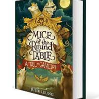 Mice of the Round Table #1: A Tail of Camelot