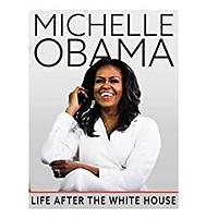 Michelle Obama: Life After the White House (Prime Video)