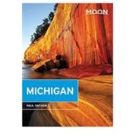 Michigan Travel Guides