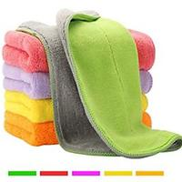 Microfiber Dusting Clothes