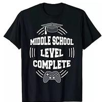 Middle School Level Complete T-shirt