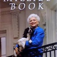 """Millie's Book: As Dictated to Barbara Bush"""