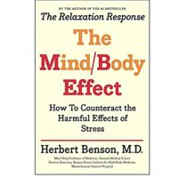 Mind/Body Effect: How to Counteract the Harmful Effects of Stress