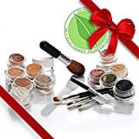 Mineral Makeup Samples Set