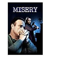 Misery (1990, Director/Actor)