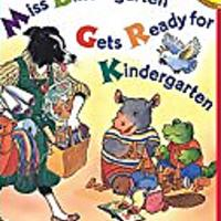 """Miss Bindergarten Gets Ready For Kindergarten"" by Joseph Slate"