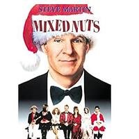 Mixed Nuts (1994, Actor)