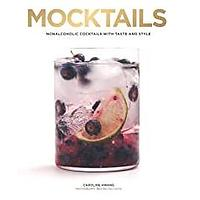 Mocktail Cookbooks