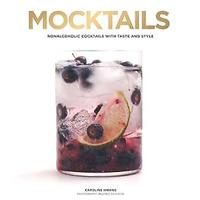 Mocktails Cookbooks