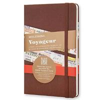 Moleskin Voyageur Travel Notebook