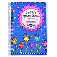 Mom's Busy Year Planner