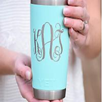 Monogrammed Anything!