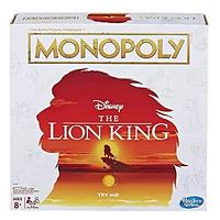 Monopoly - The Lion King Edition