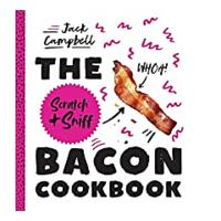 More Bacon Cookbooks
