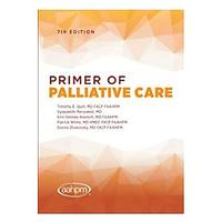 More Books About Palliative Care