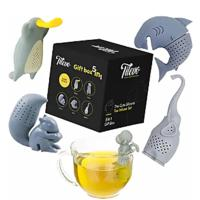 More Tea Infusers