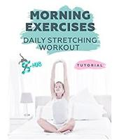 Morning Exercises: Daily Stretching Workout (Prime Video)