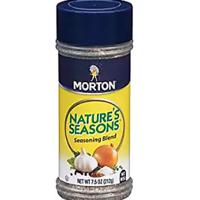 Morton Nature's Seasons