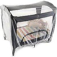 Mosquito Netting for Pack 'n Play, Cribs, Play Yards & Double Strollers