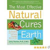 Most Effective Natural Cures on Earth