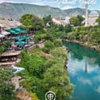 """Mostar Travel Guide: A City With Soul in One Day"" (Kindle)"