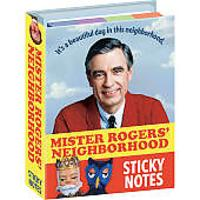 Mr. Rogers' Neighborhood Books