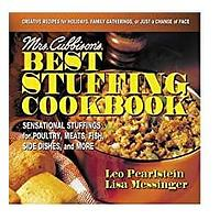 Mrs. Cubbison's Best Stuffing Cookbook: Sensational Stuffings for Poultry, Meats, Fish, Side Dishes and More