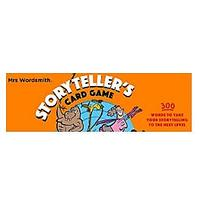 Mrs. Wordsmith Story Telling Game Cards