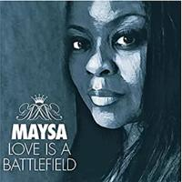 Music By Maysa
