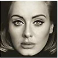 Music by Adele