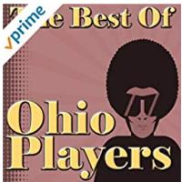Music by Ohio Players
