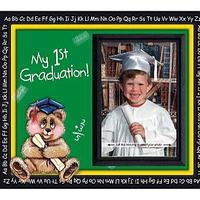 My First Graduation Picture Frame