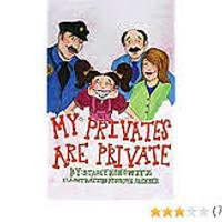 My Privates Are Private