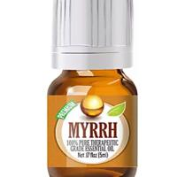 Myrrh Essential Oils