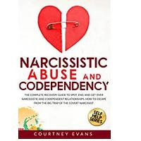 Narcissistic Abuse and Codependency (Bestseller)