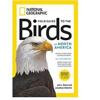 National Geographic Field Guide to the Birds of North America (Bestseller)
