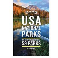 National Parks Guides