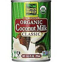 Native Forest Organic Classic Coconut Milk