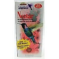 Natural Springs Hummingbird Nectar