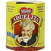 Nestle Mexican Chocolate Abuelita Drink Mix