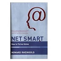 Net Smart: How to Thrive Online (The MIT Press)
