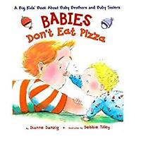 New Baby Books for Kids