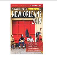 New Orleans Travel Guides