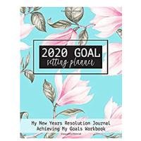 New Year Planners