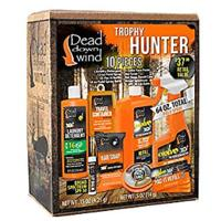 No-Smell Hunting Products