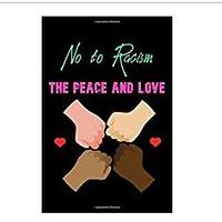 No To Racism Journal