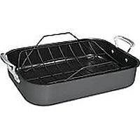 Nordic Ware Roaster With Rack, X-Large